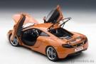 McLaren MP4-12C (2011), AUTOart 1:18